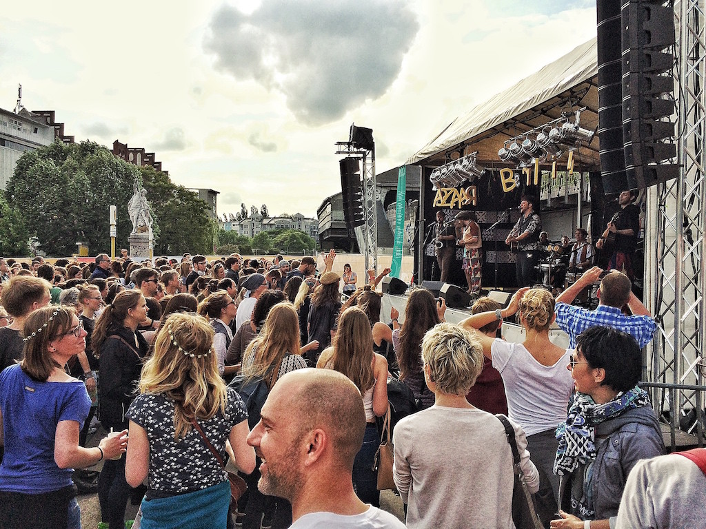 karneval der kulturen 2015, berlin, kreuzberg, event, kostenlos, feiern, Musik, essen, Kulturen, 3