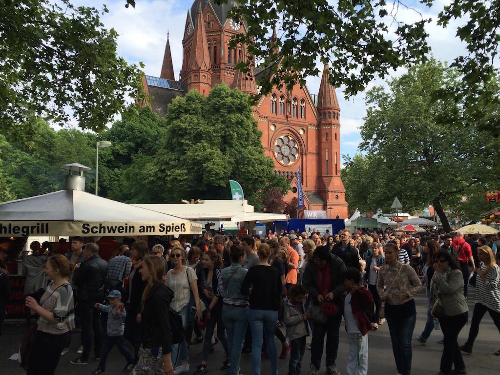 karneval der kulturen 2015, berlin, kreuzberg, event, kostenlos, feiern, Musik, essen, Kulturen, 4