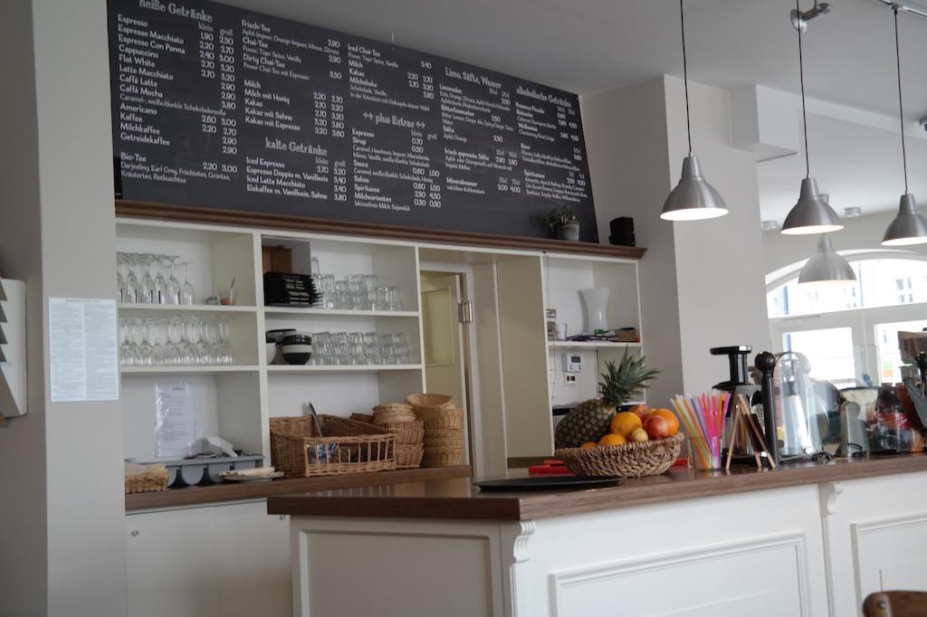 Milchmanns, café, frühstück, essen, Kaffee, prenzlauer berg, Berlin,