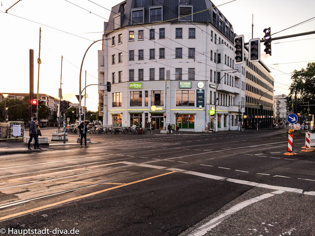 the bowl, berlin, friedrichshain, clean eating, vegan, bio, restaurant, aussicht, warschauer str
